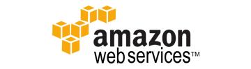 Сотрудничество с Amazon web services