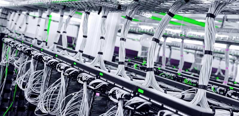 Размещение серверов в дата-центре Москва