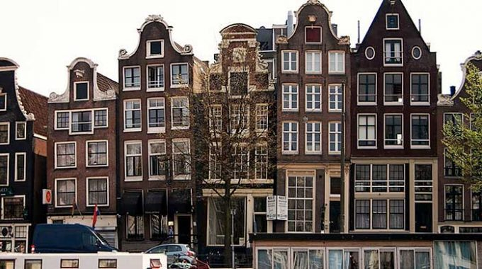 Аренда сервера 1С Нидерланды