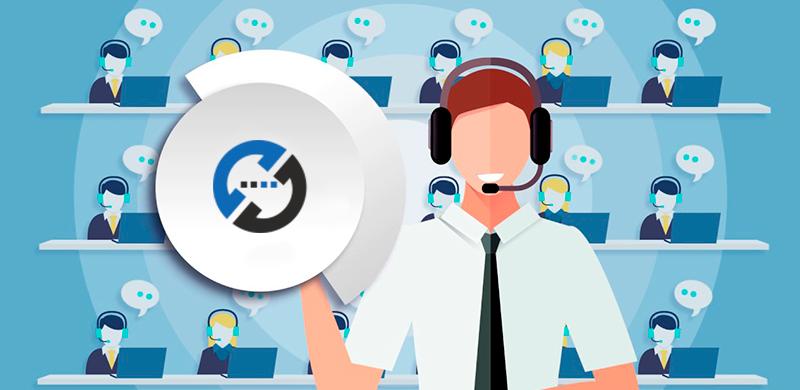 Сервис обзвона клиентов