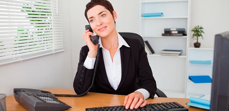 Виртуальная АТС для офиса