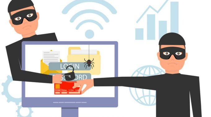Спаси сотрудников от хакеров